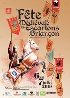 Fête Médiévale de Briançon